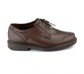 SAS Shoemakers - Ambassador Brown Leather