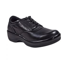 Apex Ambulator Classic Lace Oxford - Black