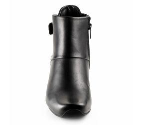 Ziera Corban Pant Boot - Black
