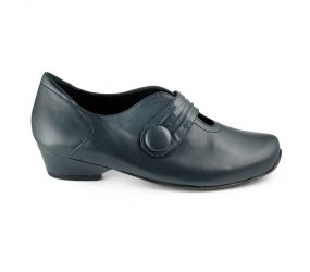Ziera Cosmo Navy Leather