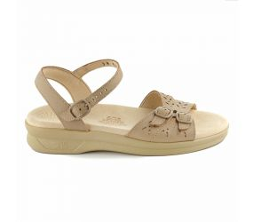 Duo Natural Leather sandal