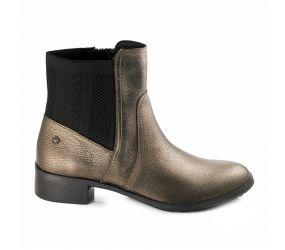Aetrex - Kaitlyn Bronze Pant Boot