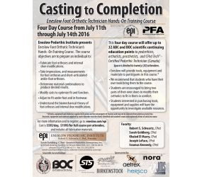 Casting to Completion Full Course