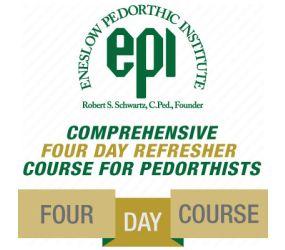 EPI - Pedorthic Refresher 2018 Full Course