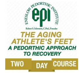 EPI - Pedorthic Sports Course 2019 - Full