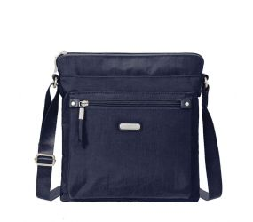Baggallini - Go Bagg Navy