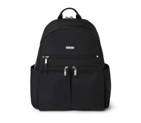 Baggallini - Here and There Laptop Backpack Black