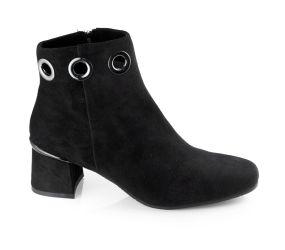 Regarde Le Ciel - Illary 19 Black Boot