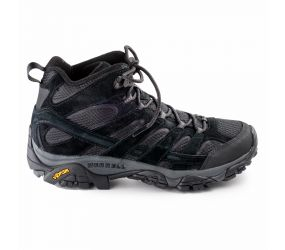 Merrell - Moab 2 Vent Mid Black Night
