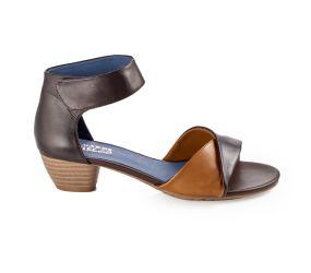 regarde le ciel - Jenifer 80 Glove Black Sandal