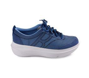 KyBoot - Bauma Blue
