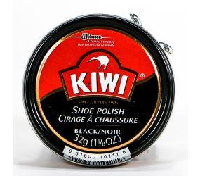 Frankford Leather - KIWI POLISH - BLACK