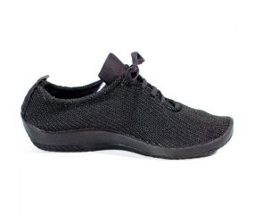 Arcopedico - LS Black Lace