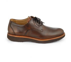 Samuel Hubbard - Founder Plain Toe Chestnut