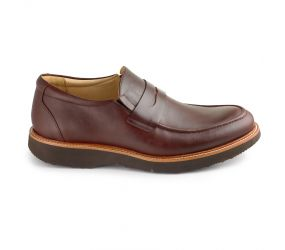 Samuel Hubbard - Ivy Legend Corodovan Leather