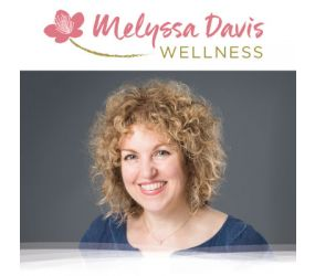 Melyssa Davis Wellness - Session