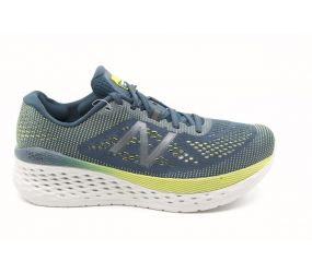 New Balance - Men's Fresh Foam More Supercell/Orion Blue