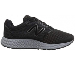 New Balance - Men's Neutral Black/Silver/White