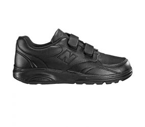 New Balance Men's 812 Velcro Black