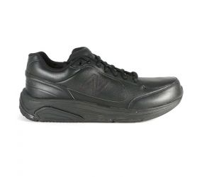 New Balance Men's 928 Wellness Black