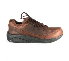 New Balance Men's 928 Wellness Brown