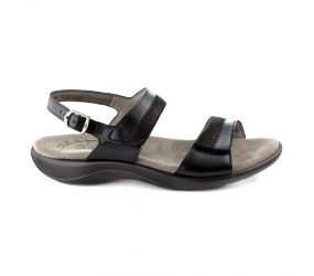 SAS - Nudu Midnight Sandal