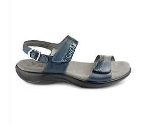 SAS - Nudu Navy Sandal