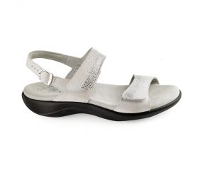 SAS - Nudu Silvermist Sandal
