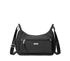 Baggallini - Out and About RFID Bagg Black