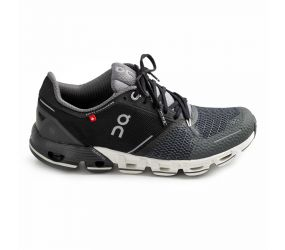 On Running - Women's Cloudflyer Black/White