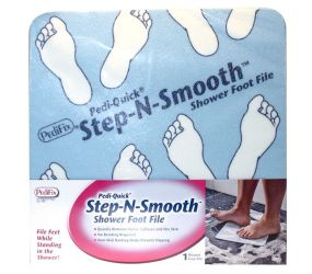Pedifix - Pedi-Quick Step-N-Smooth