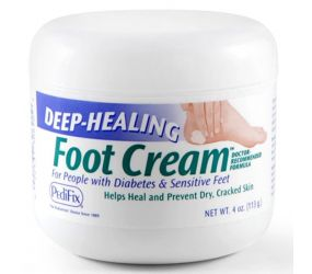 Pedifix - Deep-Healing Foot Cream