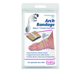 Pedifix - Arch Bandage - One Size fits Most