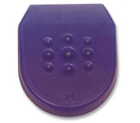 Riecken's - PQ2215 Short Heel Wedge (Pump Pad)