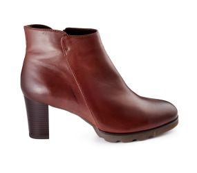 Regarde Le Ciel - Patricia 01 Cognac Pant Boot
