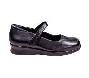 Ziera Rhapsody Calf - Black