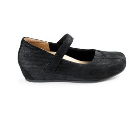 Ziera - Rival Black Bilbao Mary Jane