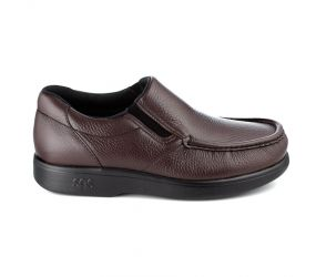 SAS Shoemakers - Side Gore Cordovan Leather
