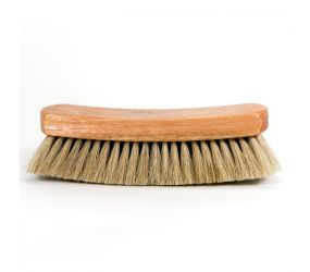 Frankford Leather - PRO SHINE BRUSH - GREY