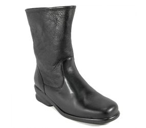 Toe Warmers - Shelter Leather Waterproof - Black