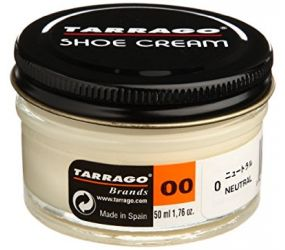 Tarrago Shoe Cream - White