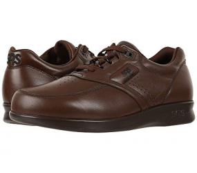 SAS Shoemakers - Time Out Antique Walnut Leather