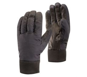 Waterproof Black Glove