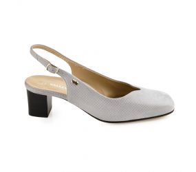 Valleverde - Perla Closed Toe Slingback