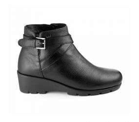 Valleverde - Black Waterproof Chelsea Boot