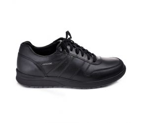 Mephisto - Vito Black Lace Up
