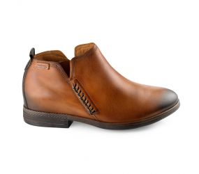 Pikolinos - Ordino Brandy Leather Shootie