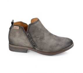 Pikolinos - Ordino Lead Leather Shootie