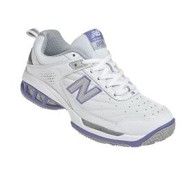 New Balance Women's Tennis Leather White