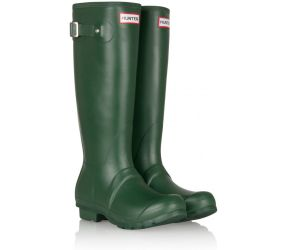 Hunter - Original Tall Hunter Green